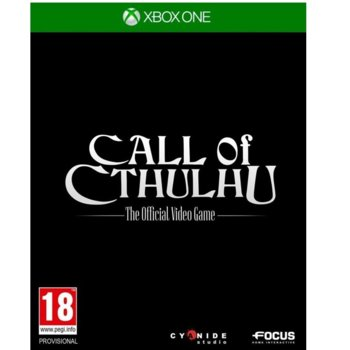 Call of Cthulhu product