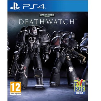 Warhammer 40,000: Deathwatch product