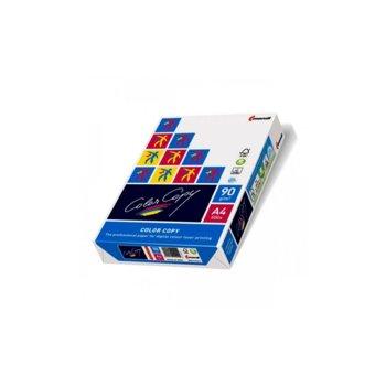 Хартия, Mondi Color Copy, A4, 90g/m2, 500 листа image