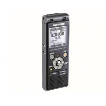 Диктофон Olympus WS-853, 8GB, microSDHC, черен image