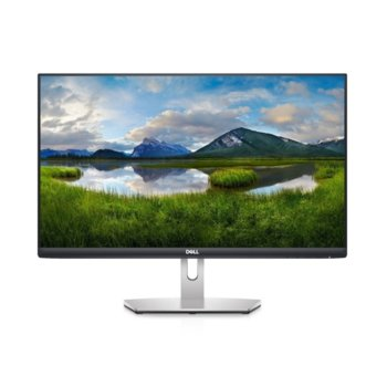 """Монитор Dell S2721HN, 27"""" (68.58 cm) IPS LED панел, 75Hz, Full HD, 4ms, 300 cd/m2, HDMI image"""