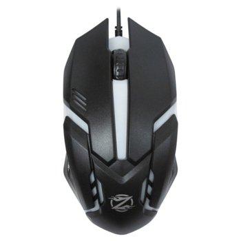 Геймърска мишка ZornWee Revival GM-02 product