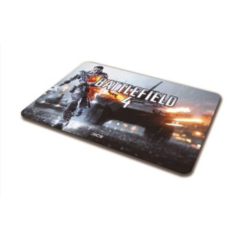 Подложка за мишка Razer Destructor 2 Battlefield 4, 355 х 255 x 2.2mm image