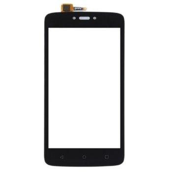 touch for Motorola MOTO C XT1754 Black product