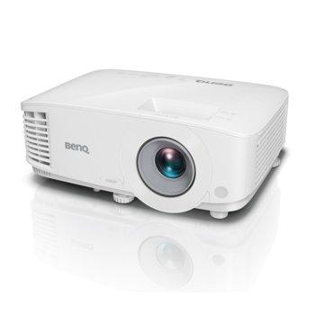 BenQ MH550 9H.JJ177.13E product