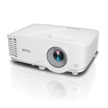 Проектор BenQ MH550, DLP, Full HD(1920x1080), 20 000:1, 3500lm, 2x HDMI, 1x VGA, RS232 image