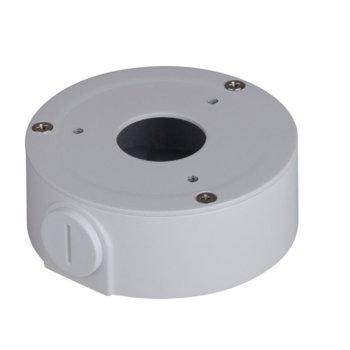 Разпределителна кутия за булет камери Dahua PFA134, до 1кг, бяла image
