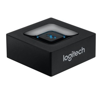 Logitech Bluetooth Audio Receiver 980-000912 product