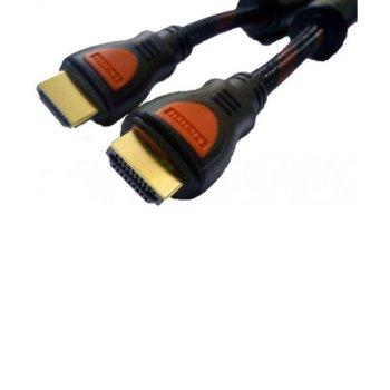 DeTech HDMI(м) към HDMI(м) 1.8m product