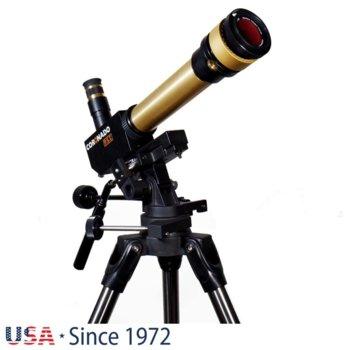 Телескоп Coronado PST 05 ангстрьома, соларен, преносим, 40mm диаметър на лещата, 400mm фокусно разстояние image
