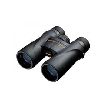 Бинокъл Nikon Monarch 7, 8x30 оптично увеличение, черен image