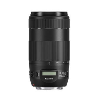 Обектив Canon EF 70-300mm f/4-5.6L IS II USM, за Canon image
