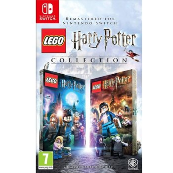 LEGO Harry Potter Collection (Nintendo Switch) product