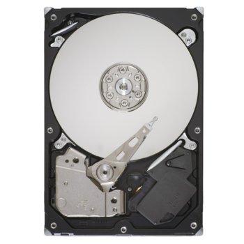 """Твърд диск 500GB Seagate, SATA 6Gb/s, 7200rpm, 16MB кеш, 3.5""""(8.89 cm) image"""