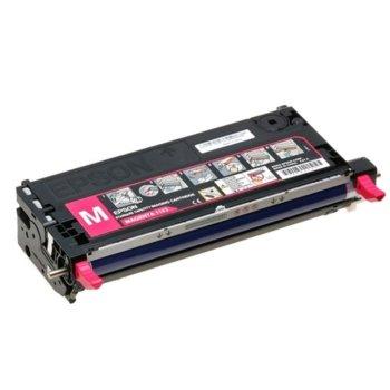 Касета за Epson AcuLaser C2800 Series - Magenta - P№ C13S051163 - Заб.: 2 000k image