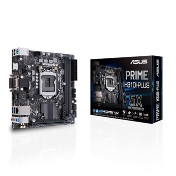 Asus PRIME H310I-PLUS 90MB0W50-M0EAY0 product