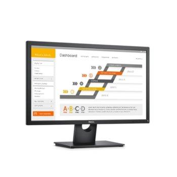 Dell E2418HN  product
