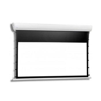 Екран Avers AKUSTRATUS 2 TENSION 24-18 MW BT, за стена/таван, Matt White, 2710 х 1950 мм, 4:3 image
