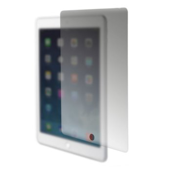 Протектор от закалено стъкло /Tempered Glass/ 4Smarts Second Glass 4S493351, за Apple iPad 7 (2019) / iPad Air 3 (2019) / iPad Pro 10.5, прозрачен image