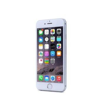 Протектор от закалено стъкло /Tempered Glass/, Remax Perfect, за iPhone 7/7S, 0.3 mm, Бял image