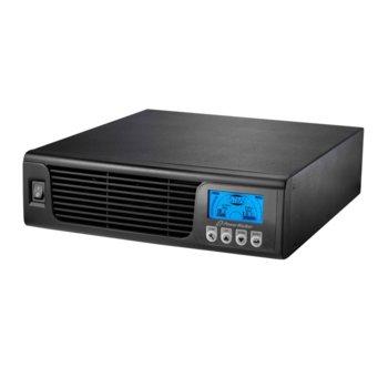 Инвертор PowerWalker Inverter 3000, 3000VA/2400W, 220/230/240 VAC image