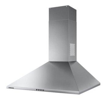 Абсорбатор Samsung NK24M3050PS/UR, свободностоящ, колонен, енергиен клас D, въздухопоток 512 m3/h, инокс image