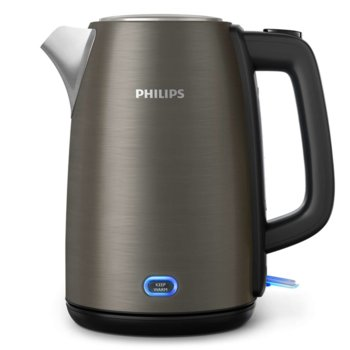 Philips Viva Collection Metal HD9355/90 product
