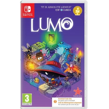 Lumo - Code in a Box Nintendo Switch product
