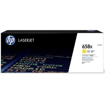 Тонер касета за HP CLJ Enterprise M751, Yellow, - W2002X - HP - Заб.: 28000 к image
