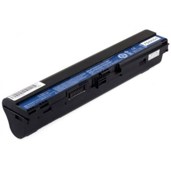 Батерия (заместител) за лаптоп ACER, съвместима със серия Aspire One 725 726 Aspire V5-131 Chromebook C7 C710 TravelMate B1 B113 AL12B32 image