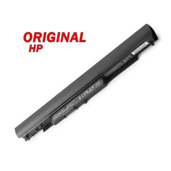 Батерия (оригинална) за лаптоп HP 240 G4 G5 245 G4 250 G4 G5 ENVY 15-asxxxxx 807957-001 HS04, 4-cell, 14.6V, 2800mAh image