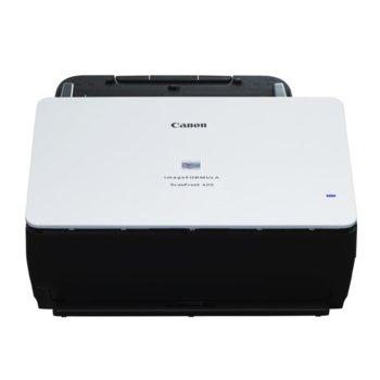 Canon imageFORMULA ScanFront 400 EM1255C003AB product
