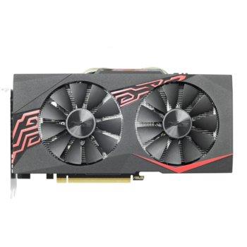 Видео карта NVIDIA P106-100, 6GB, Asus Mining P106, PCI-E, GDDR5, 192 bit image