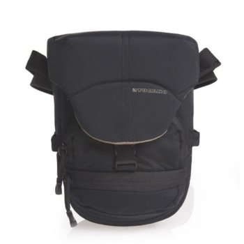Чанта за фотоапарат Tucano BCSP, черна image