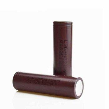 Акумулаторна батерия LG 18650 HG2 20A, 18650, 3.7V, 3000 mAh, Li-Ion, 1 брой image