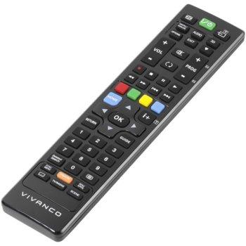 Дистанционно управление Vivanco 38017, за Sony, готово за употреба, черно image