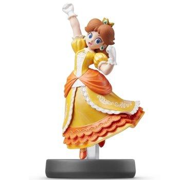Фигура Nintendo Amiibo - Daisy No.71 [Super Smash], за Nintendo Switch image