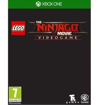 Игра за конзола LEGO Ninjago Movie, за Xbox One image