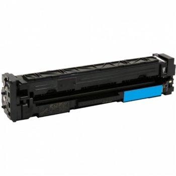 Тонер касета за HP Color LaserJet Pro MFP M180n/MFP M181fw, Cyan - CF531A - 30931 - Неоригинален, Заб.: 900 k image