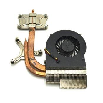 CPU Fan HeatSink HP Pavilion DV6-3000 product