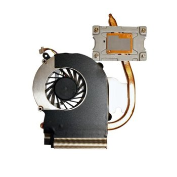 Вентилатор за лаптоп (CPU Fan) HP Compaq CQ43  product