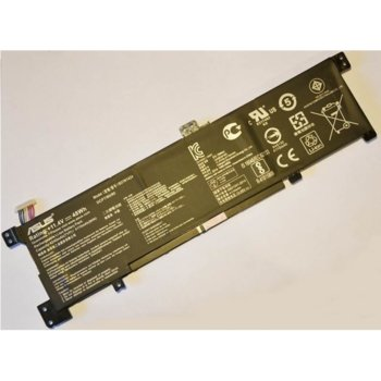Батерия (оригинална) за лаптоп Asus, съвместима с GK401LB/K401UB/K401UQ, 11.4V, 48Wh image