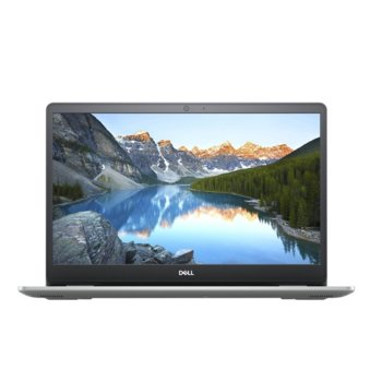 "Лаптоп Inspiron 15 5593 (DI5593I58G256GUMA_UBU-14), четириядрен Ice Lake Intel Core i5-1035G1 1.0/3.6 GHz, 15.6"" (39.62 cm) Full HD Anti-Glare Display, (HDMI), 8GB DDR4, 256GB SSD, 2x USB 3.1 Gen 1, Linux image"