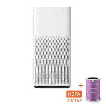 Xiaomi Mi Air Purifier 2H EU+ Antibacterial Filter product