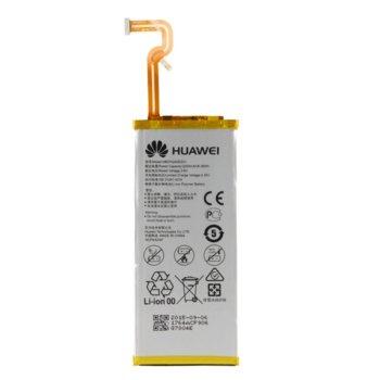 Батерия (оригинална) Huawei HB3742A0EZC за Huawei Ascend P8 lite, 2200mAh/3.8V, Bulk image