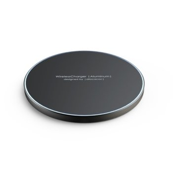 Allocacoc WirelessCharger 11023BK product