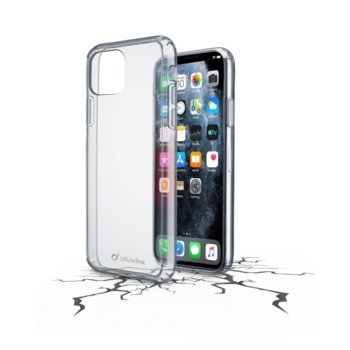 Cellular Line ClearDuo за iPhone 11 Pro product