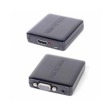 HDMI to VGA Converter product