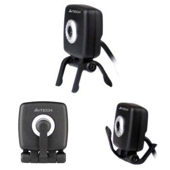 Уеб камера A4Tech PK-836F product