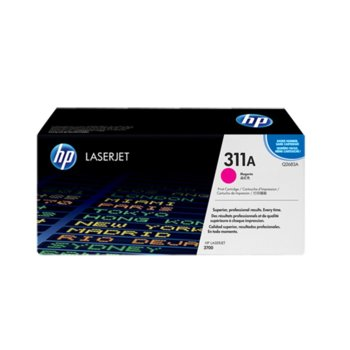 КАСЕТА ЗА HP COLOR LASER JET 3700 - Magenta product